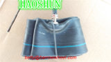 High Quality Durable Motorcycle Inner Tube 2.75-17 with Natural Rubber