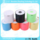 Anti-Lost Mini Cylinder Smart Box Bluetooth Speaker with Photographic Shutter (ZYF3071)