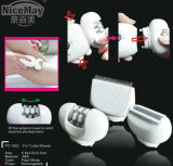 3 in 1 LED Lady Epilator (PC-1022)