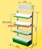 Four Layers Metal Display Rack/Exhibition Stand for Supermarket (AD-0506)