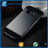 Wholesale Brush Satin Mobile Phone Case for Samsung Galaxy S3