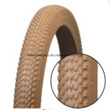 High Quality MTB Colored Tyre/Tire for Bicycle 20X1.95, 24X1.95, 26X1.95, 20X2.125, 24X2.125, 26X2.125