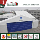 Big Aluminum Hangar Tent with Sliding Door for Aircraft and Helicopter