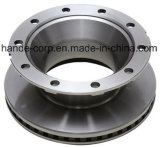 Truck and Trailer TUV Approved Brake Rotor