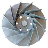 Customized Sand Casting/Aluminium Casting/Iron Casting Impeller