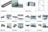 Floding Door Fitting, Glass Door Fitting, Glass Fitting, Frameless Glass Door Fitting (HR2100A)