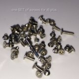 Brand New 100%Original Spareparts Cellphone Screws Fo iPhone 6 Plus