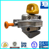 Forged Steel Semi Automatic Marine Twistlock
