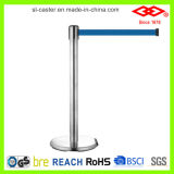 Stainless Steel Queue Stand (WL09-36P63BDL)