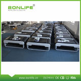 Electric Lift Whole Body Tourmaline Stone Jade Massage Bed