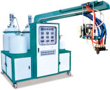 Polyurethane Pouring Shoe Making Machine