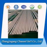 Good ASTM B338 Ta1/Ta2 Seamless Titanium Pipe Price