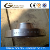 Bs4504 Standard Pn16 Forged Steel Flange