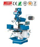Vertical Turret Milling Machine with CE Approved (X6330)