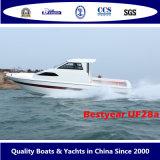 Bestyear Fishing Boat of Ufishing 28