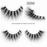 New Fashion 3D Hot Style False Eyelashes Super Long Lash Hair