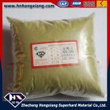 40/45 Yellow Color Polishing and Grinding Using Synthetic Diamond