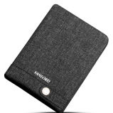 2016 Fashion Snow Fabric Mens Business Wallet (BSWT16012)