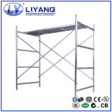High Quality Steel Frame Formwork System for Malaysia