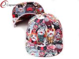 Hot Halloween Devil Childrens Fashion Custom Snapback Hat