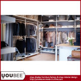 Factory Supply Display Racks/ Shelving for Clothes Shop Decoration