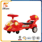 Hot Selling Baby Swing Car with Basket From China Factory