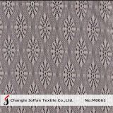 Nylon Mesh Lace Curtain Lace Fabric (M0061)