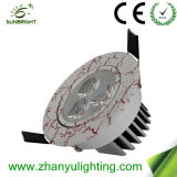 CE RoHS High Power LED Ceiling Light