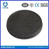 Storm Water Composite Fiberglass Plastic Manhole Cover