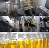 Waste Tire Rubber Refining Equipment to Fuel Oil