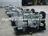 Diesel Self Priming Water Pump (ZCSB)