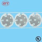 Aluminium LED Light PCB Aluminum PCB for LED (HYY-071)