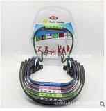 Wholesale Fashion Portable Wireless Headphones Sports Headphones Headset MP3 Music Card Headset with FM Radio