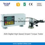 Manufacture Supply Digital High Speed Impact Torque Tester