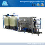 Water Treatment System (AK-RO)