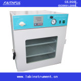 52L Steel Inner Chamber Lab Vacuum Drying Oven