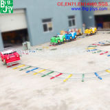 Outdoor Kids Electric Train for Park (BJ-ET44)