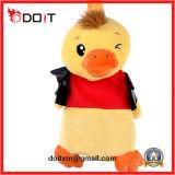 Yellow Boy Duck Stuffed Duck Toy Stuffed Animals
