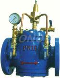 High Temperture Flange Safety Valve Pressure Relief Valve
