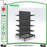 Grocery Store Wire Mesh Metal Steel Supermarket Shelves