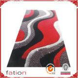 OEM Polyester Anti-Slip Rugs Shaggy Floor Carpet