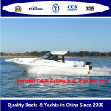 Cabin Fishing Boat UF26 and UF27