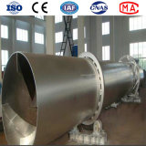 Rotary Drum Cooler Machine for Cooling High Temperature Fertilizer
