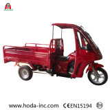 Cabin Cargo Tricycles 150cc 175cc (HD150ZH-D)