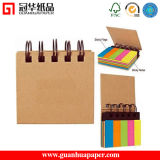 Mixed Color Custom Sticky Note Square Sticky Note Pad