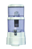 Hot Sales Mineral Water Pot&Water Filter