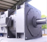 Z Series 700V 650rpm 1800kw DC Electrical Big Motor