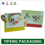 Desk Calendar Design and Printing (YF-263)