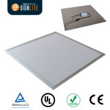 40W 110lm/W 60*60cm Square LED Slim Panel Light / LED Panel