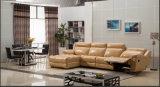 Modern Italian Recliner Sofa for Living Room